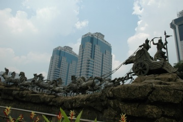Jakarta Vacation