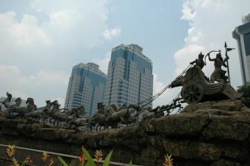 Jakarta Vacation