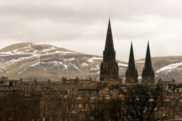 Edinburgh Vacation