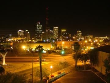 Phoenix Vacation