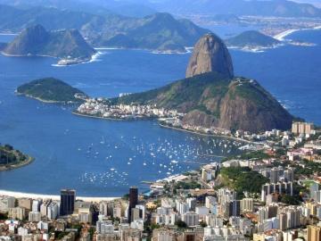 Rio DE Janeiro Vacation