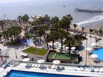 Lima Vacation